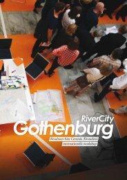 RiverCity Gothenburg - Delegationen för hållbara städer