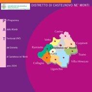 PAT - Azienda USL di Reggio Emilia