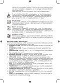 HAV-TR700BE / BL / BU - Nedis - Page 3
