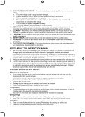 HAV-TR700BE / BL / BU - Nedis - Page 4