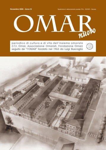 Omar cop 18 - ITI Omar