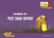 DW 2011 POST SHOW REPORT - PDA Trade Fairs