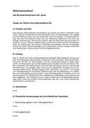 Referentenentwurf - Deutsche Gesellschaft für Transportrecht