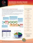 Small Business Innovation Research Small Business Technology ... - Page 2