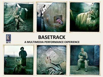 basetrack – key players - ArKtype