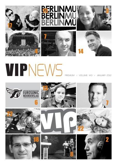 The winners - VIP-Booking