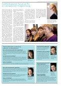 Tema-avis om egenomsorg ved kronisk sygdom - Sundhedsstyrelsen - Page 3