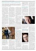 Tema-avis om egenomsorg ved kronisk sygdom - Sundhedsstyrelsen - Page 6