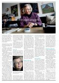 Tema-avis om egenomsorg ved kronisk sygdom - Sundhedsstyrelsen - Page 7