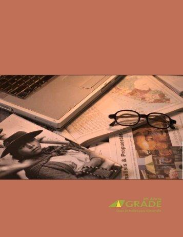 Memoria institucional 2006 (25 años) - Grade