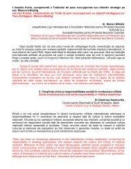Rezumat Nr.9 - caiete de drept international