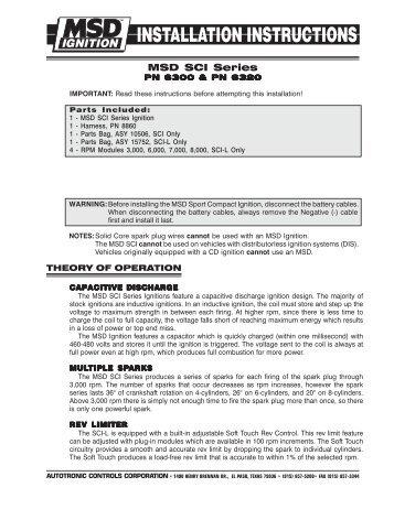 msd 7520 digital 7 plus instructions