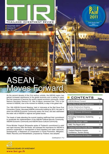 Download in PDF - The Board of Investment of Thailand