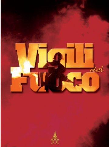 Presentazione Dip. VVF 2004. - Corpo Nazionale dei Vigili del Fuoco