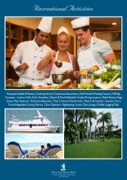 Recreation Activities1-F - Royal Cliff Beach Resort