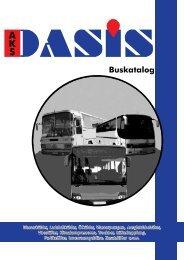 Buskatalog - für die Motorkühlung und Fahrzeugklimatisierung