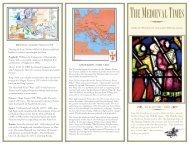 Review Brochure - Salem City Schools