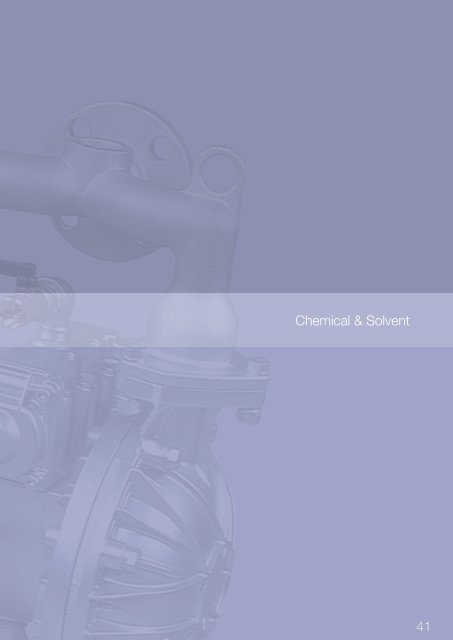 41 Chemical & Solvent - Alemlube