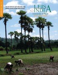 June 2011 - Leisa India