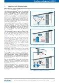 PU Logamatic screen - Buderus - Page 5