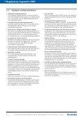 PU Logamatic screen - Buderus - Page 6
