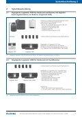 PU Logamatic screen - Buderus - Page 7