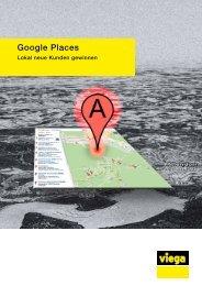 Google Places Anleitung: Lokal neue Kunden gewinnen - Viega
