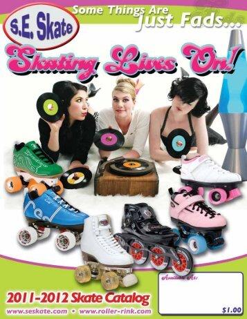 Skate catalog