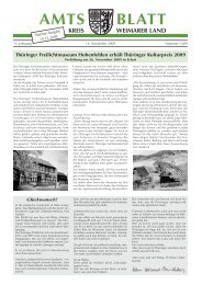 MOWITZ-BAU GMBH APOLDA - im Kreis Weimarer Land