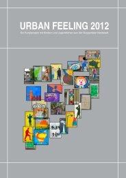 URBAN FEELING 2012 - Stadt Wuppertal