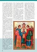 RIVISTA 23 (ottobre 2012) - Santuario di Puianello - Page 6