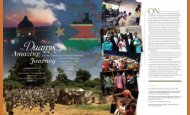 The Duanys' Amazing Journey - Bloom Magazine