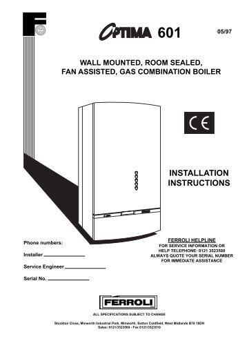 Boulter Camry 3 Oil Boiler Manuals - fabriccrise