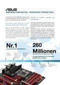 Leistungsstark und energieeffizient - Asus - Seite 2