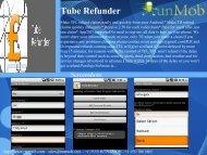 Tube Refunder - RunMob