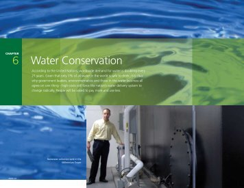 Chapter 6: Water Conservation - Battery Park City Authority