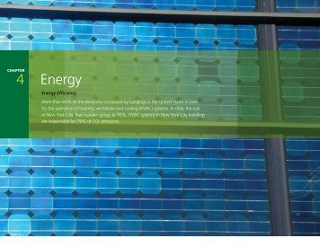 Chapter 4: Energy - Battery Park City Authority