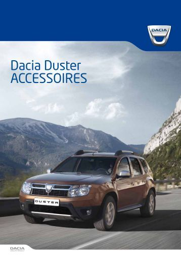 duster 4x4 dacia. Black Bedroom Furniture Sets. Home Design Ideas