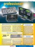 Mixer e sistemi audio ... profession - Futura Elettronica - Page 2