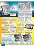 Mixer e sistemi audio ... profession - Futura Elettronica - Page 3