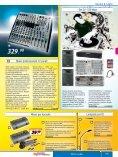 Mixer e sistemi audio ... profession - Futura Elettronica - Page 4