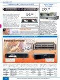 Mixer e sistemi audio ... profession - Futura Elettronica - Page 5
