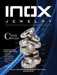10 Getting the INOX On-Counter Locking Display is ... - Inox-us.com