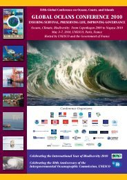 English - Global Ocean Forum