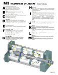 Multistage Pneumatic Cylinders - PDF - Seite 2