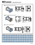 Multistage Pneumatic Cylinders - PDF - Seite 5