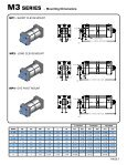 Multistage Pneumatic Cylinders - PDF - Seite 7