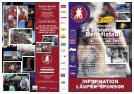 Info-Läufer-Sponsor 15.6.04 - Wörschacher 24 Stunden-Benefizlauf