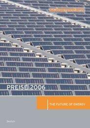 PREISE 2006