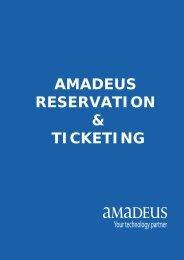 Download the report - Amadeus
